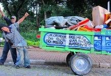 aplicativo reciclagem catadores