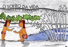 livro infantil indígena