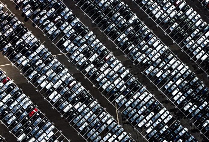 venda veículos proibição