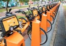 aluguel gratuito bike