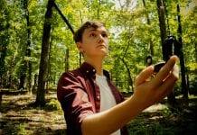 florestas estudantes