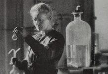 mulheres ciência