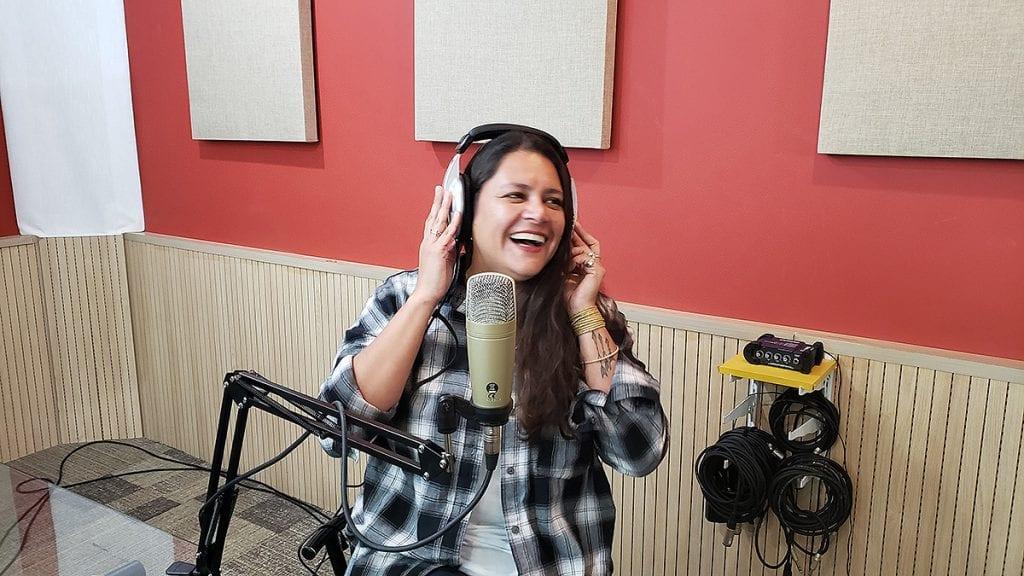 vozes do planeta podcast