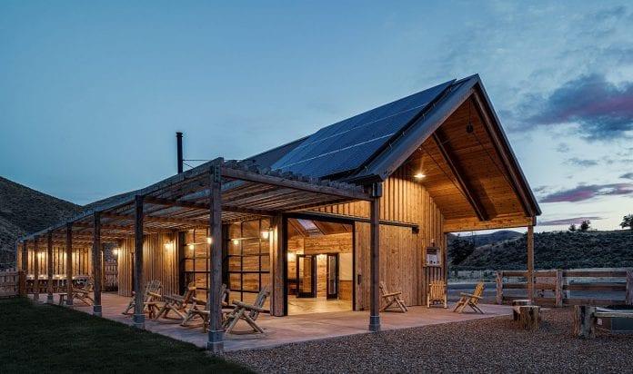 construção madeira