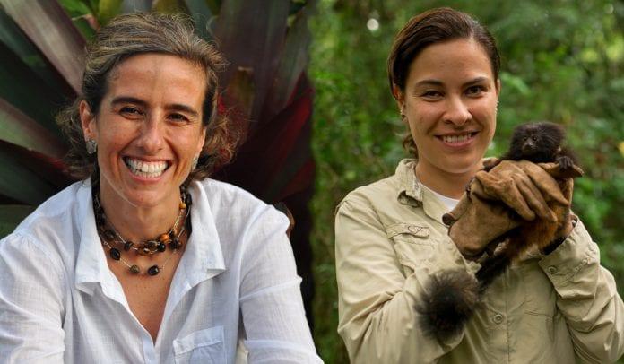 prêmio cientistas brasileiras