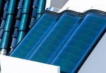 telha solar