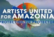 artistas pela amazônia