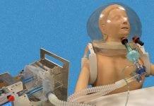 respirador USP