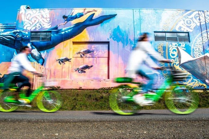 projetos bicicleta