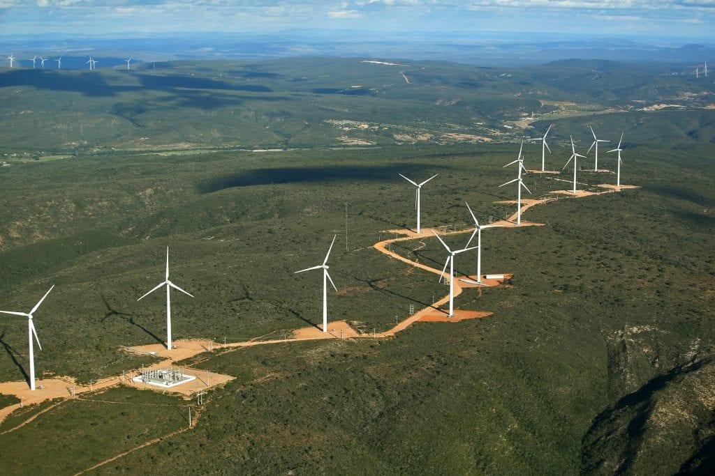 energia eólica bahia