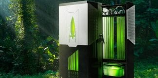 biorreator algas