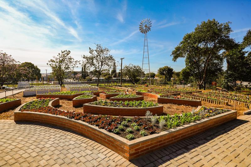 fazenda agricultura urbana