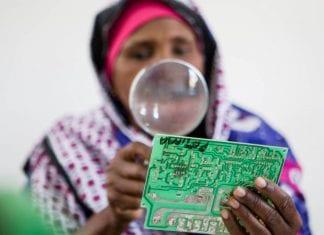 mulheres Zanzibar
