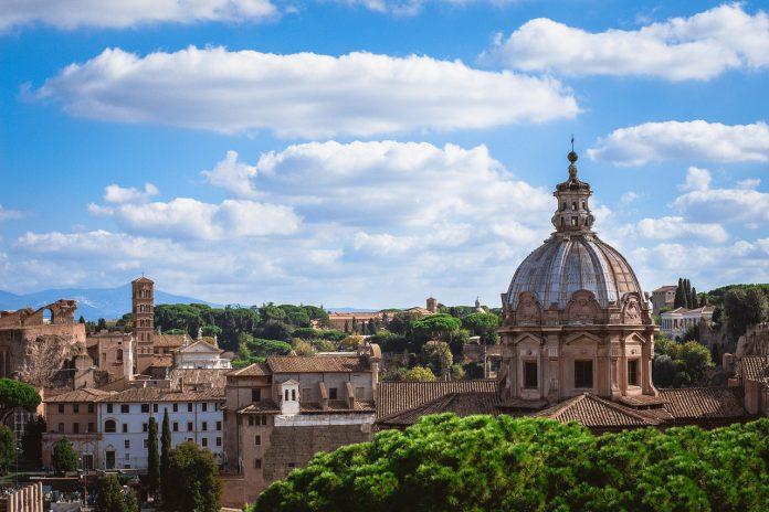 vaticano meio ambiente