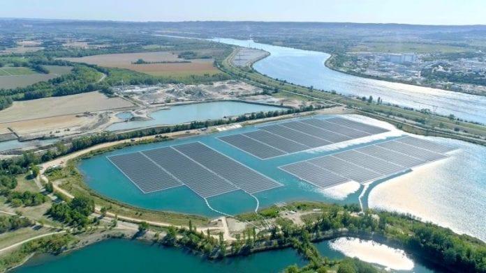 maior usina solar