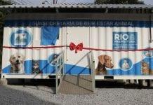 saúde animal RJ