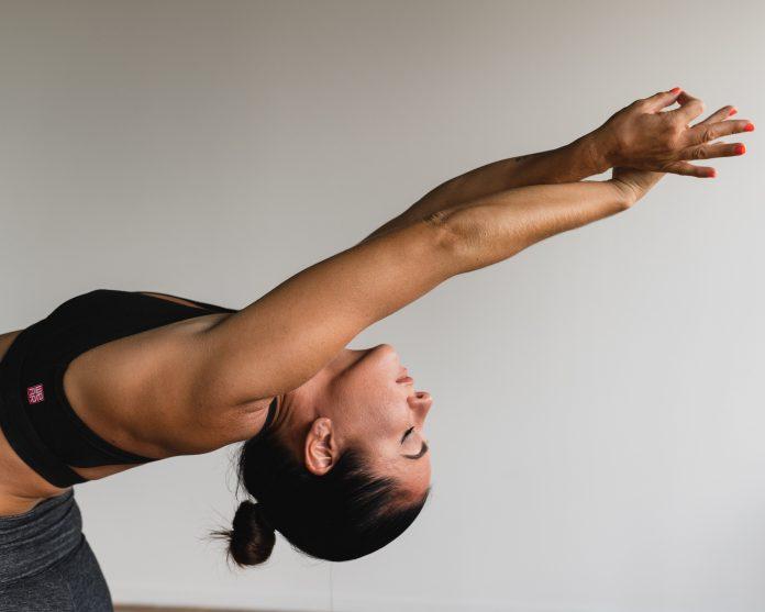 yoga saúde mental