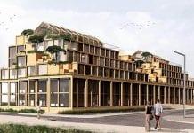condomínio sustentável