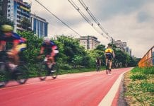 cidades bicicleta