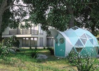 casinhas zero carbono