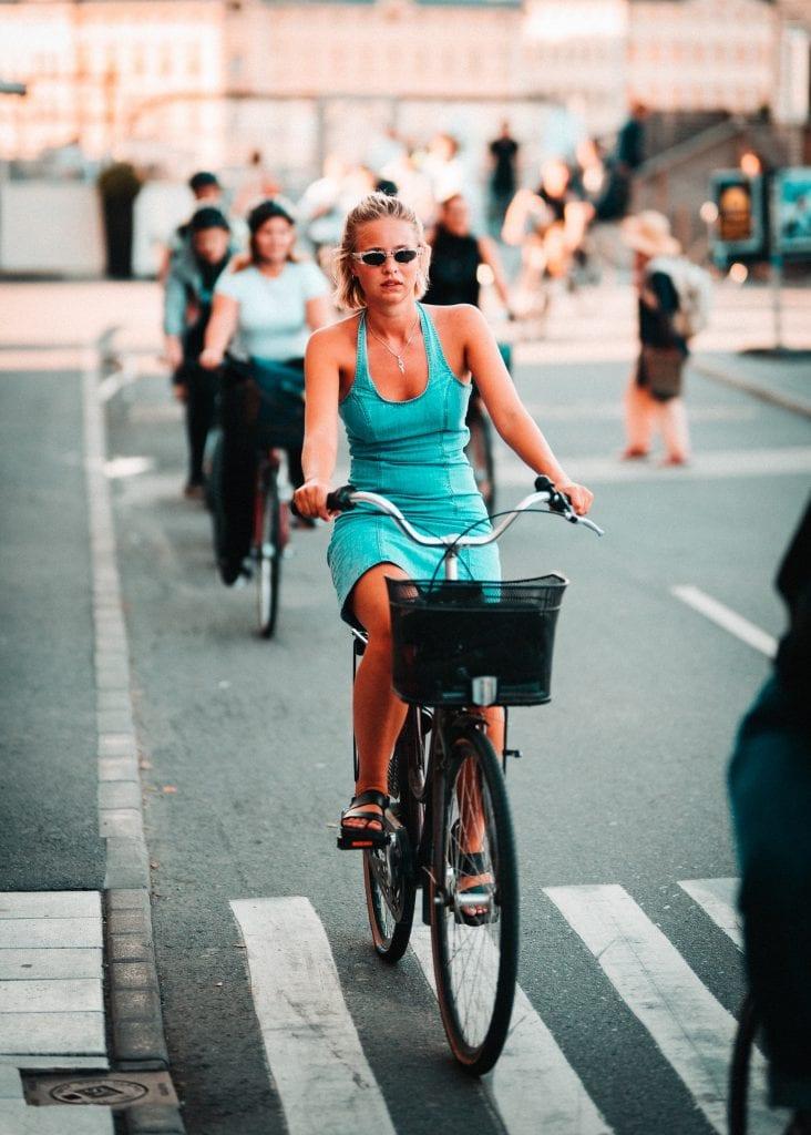 cidades bike friendly
