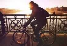 melhores cidades para pedalar