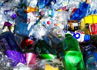 poluição plástica tecnologia