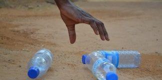 Quênia Plástico