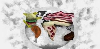 alimentação sustentabilidade