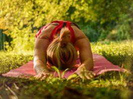 aulas de yoga de graça