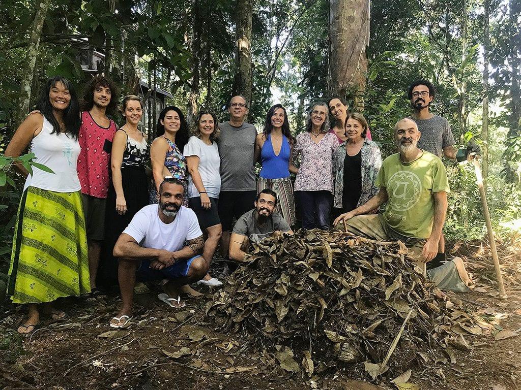 jornada compostagem ECOlabora
