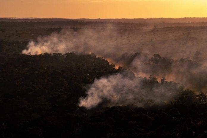 Brasil metas climáticas