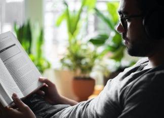 hábito da leitura