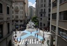 mobilidade na cidade