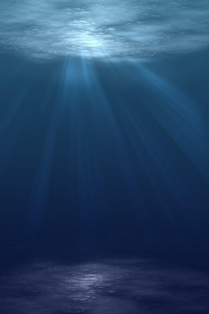 oceanos mudanças climáticas