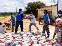 transforma brasil voluntários