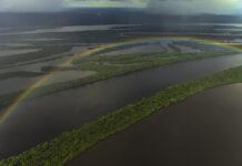 Legado Integrado da Região Amazônia