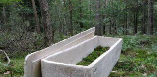 enterro sustentável