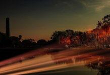 intervenção natura amazônia