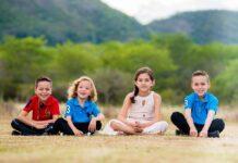 retomada aulas aprendizagem ar livre
