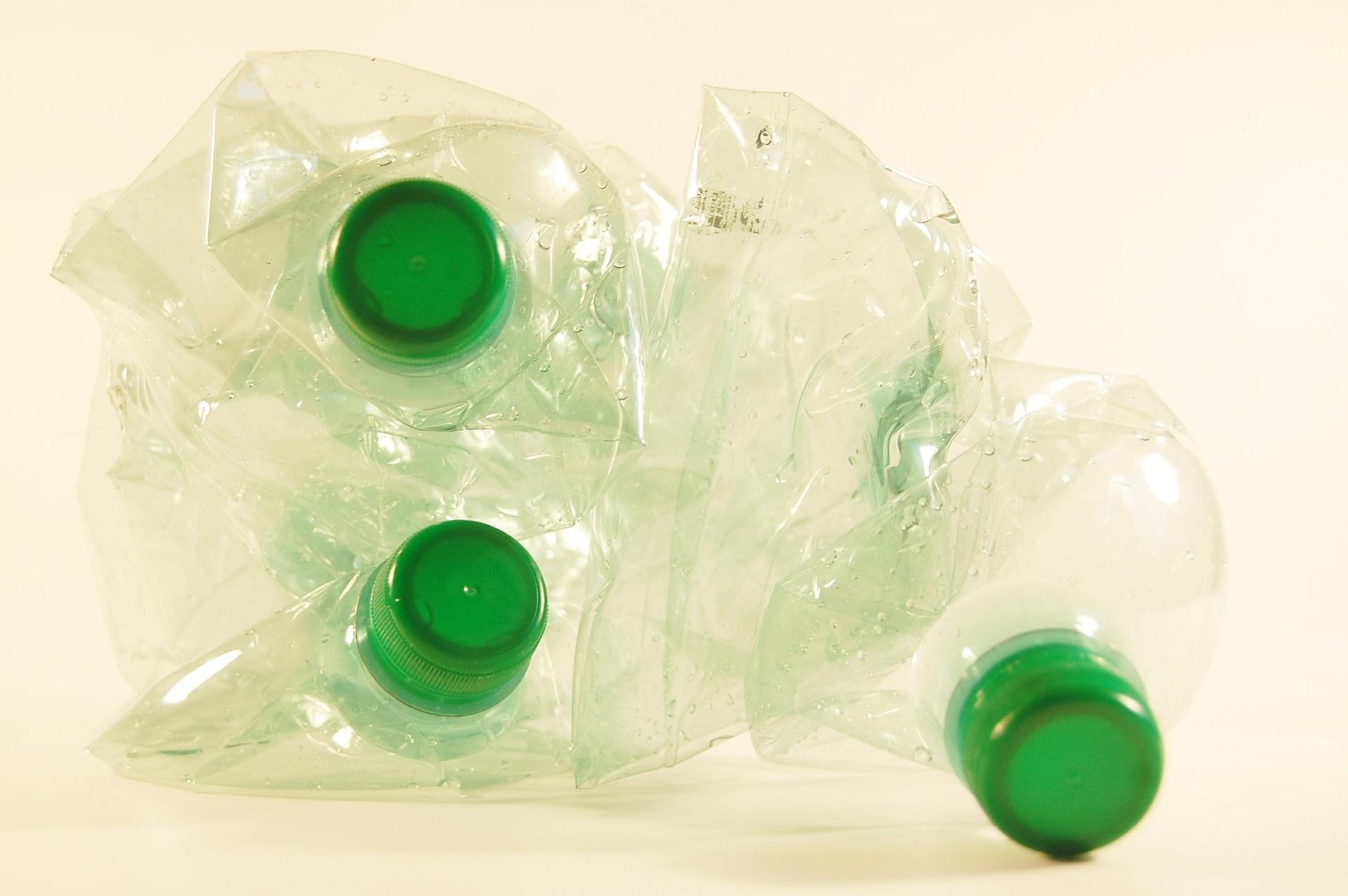 plastico PET