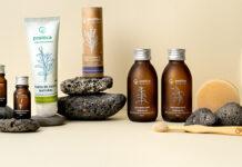 Positiv.a produtos ecológicos autocuidado