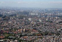 São Paulo emissão CO2