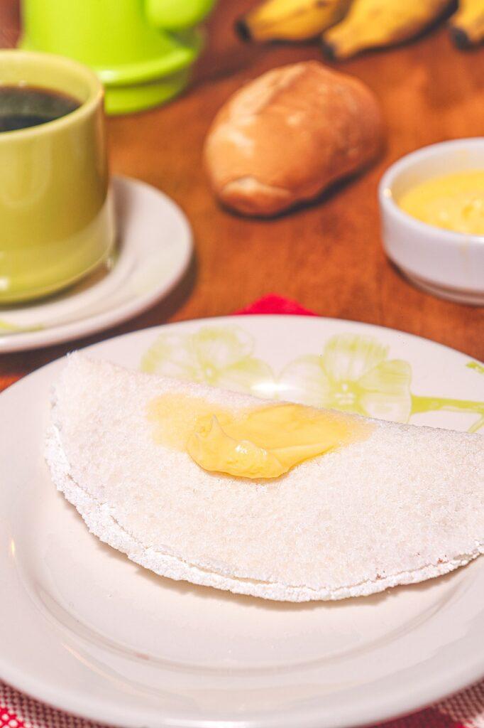 dadinhos de tapioca receita