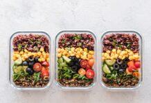 alimentação sem carne benefícios