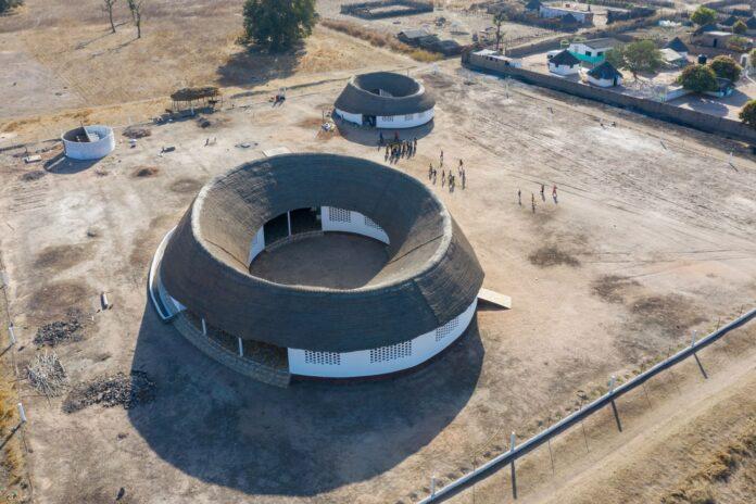 escola Senegal