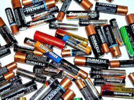farmácias descarte reciclagem pilhas