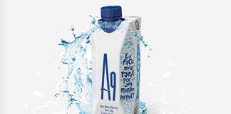 A9 água caixinha