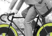 filtro de ar roda bicicleta