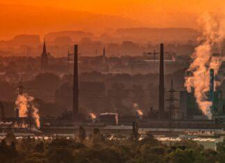 poluição do ar mortes